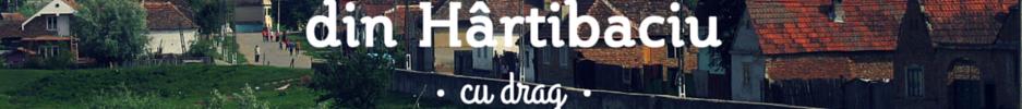 "Marke ""Din Hârtibaciu, cu drag"" (""Vom Harbach mit Liebe"")"