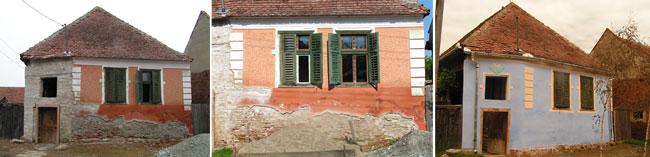 Casa Boldizsár, Nr. 163 - 2005, 2006, 2007
