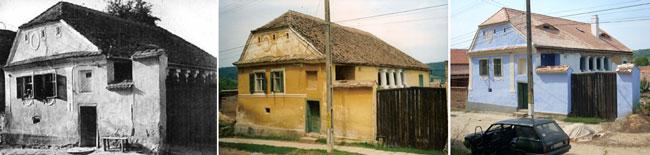 Casa Cotaru, nr. 234 - 1942, 2003, 2006